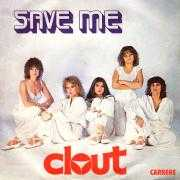 Coverafbeelding Clout - Save Me