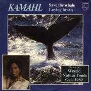 Details Kamahl - Save The Whale