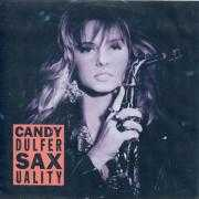 Details Candy Dulfer - Saxuality