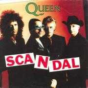 Coverafbeelding Queen - Scandal