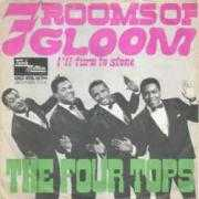 Coverafbeelding The Four Tops - 7 Rooms Of Gloom