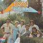 Coverafbeelding BZN - Sevilla