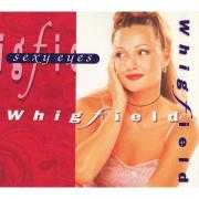 Coverafbeelding Whigfield - Sexy Eyes
