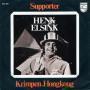 Coverafbeelding Henk Elsink - Supporter