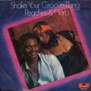 Details Peaches & Herb - Shake Your Groove Thing
