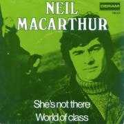 Details Neil MacArthur - She's Not There