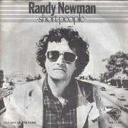 Details Randy Newman - Short People