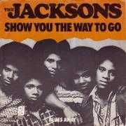 Details The Jacksons - Show You The Way To Go