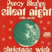 Details Percy Sledge - Silent Night (Stille Nacht)