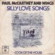 Details Paul McCartney and Wings - Silly Love Songs