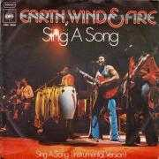 Details Earth, Wind & Fire - Sing A Song