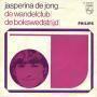 Details Jasperina De Jong - De Wandelclub