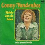 Details Conny Vandenbos - Sjakie Van De Hoek