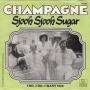 Coverafbeelding Champagne - Sjooh Sjooh Sugar