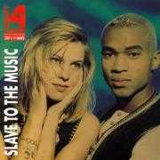 Coverafbeelding Twenty 4 Seven featuring Stay-C and Nance - Slave To The Music