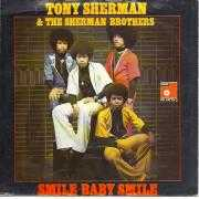 Details Tony Sherman & The Sherman Brothers - Smile Baby Smile