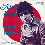 Details Andy Kim - So Good Together