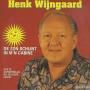 Coverafbeelding Henk Wijngaard - De Zon Schijnt In M'n Cabine