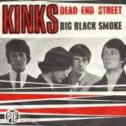 Details Kinks - Dead End Street