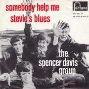 Details The Spencer Davis Group / Spencer Davis Group - Somebody Help Me / Somebody Help Me [EP]