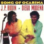 Details J.P. Audin & Diego Modena - Song Of Ocarina