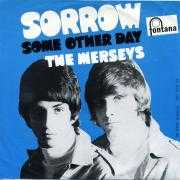 Details The Merseys - Sorrow