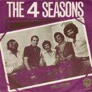 Details The 4 Seasons - December, 1963 (Oh, What A Night)