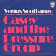 Details Casey and The Pressure Group - Soultango