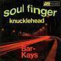 Coverafbeelding Bar-Kays - Soul Finger