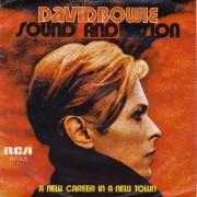 Details David Bowie - Sound And Vision
