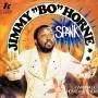 """Coverafbeelding Jimmy """"Bo"""" Horne - Spank"""
