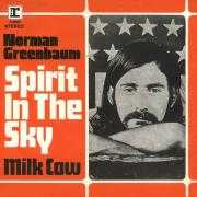 Coverafbeelding Norman Greenbaum - Spirit In The Sky