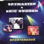 Coverafbeelding Spymaster & Eric Nouhan - Spontaneous