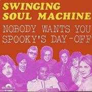Coverafbeelding Swinging Soul Machine - Spooky's Day-Off