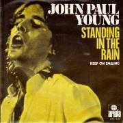 Coverafbeelding John Paul Young - Standing In The Rain