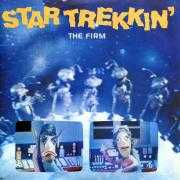 Coverafbeelding The Firm - Star Trekkin'