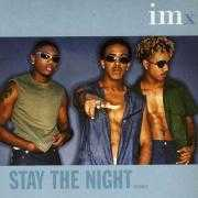 Coverafbeelding IMX - Stay The Night