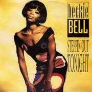 Details Beckie Bell - Steppin' Out Tonight