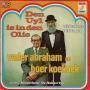 Coverafbeelding Vader Abraham en Boer Koekoek m.m.v. Kinderkoor De Makkertjes - Den Uyl Is In Den Olie