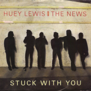 Details Huey Lewis and The News - Stuck With You