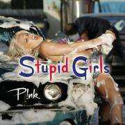 Coverafbeelding P!nk - Stupid Girls