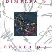 Details Dimples D - Sucker DJ (A Witch For Love)