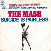Details The Mash ((USA)) - Suicide Is Painless