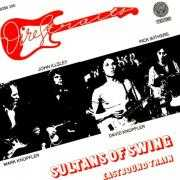 Coverafbeelding Dire Straits - Sultans Of Swing