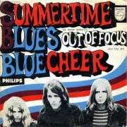 Details Blue Cheer - Summertime Blues