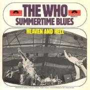 Coverafbeelding The Who - Summertime Blues