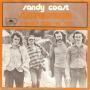 Coverafbeelding Sandy Coast - Summertrain