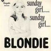 Details Blondie - Sunday Girl