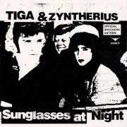 Details Tiga & Zyntherius - Sunglasses At Night