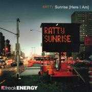 Coverafbeelding Ratty - Sunrise (Here I Am)